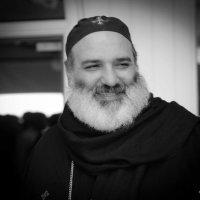 Fr Augustinos Nada