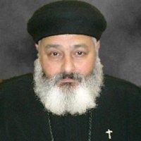 Fr Makarios Ebrahim