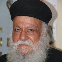 Fr Moussa Soliman