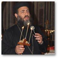 Fr Daoud Naguib
