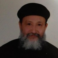 Fr Yacoub Awad