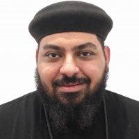 Fr Cyril Abdelmalik