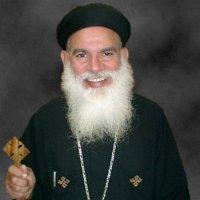 Fr Tadros Simon