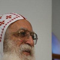 Fr Tadros El-pakhoumi